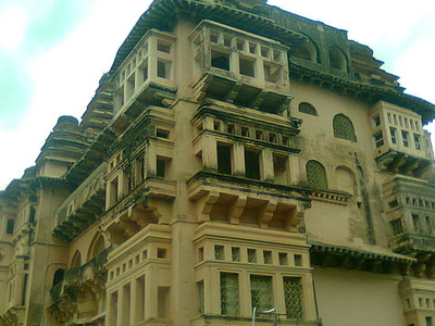 Chandragiri Fort Complex