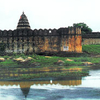 Chandrapur Fort