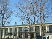 Changping Railway Station