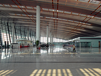Changzhou Airport