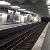 Charles Michels Station