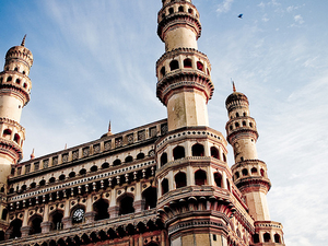 Glimpses of Hyderabad Photos