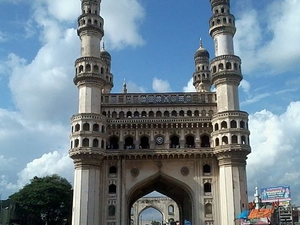 Hyderabad Holiday Package Photos