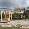 Chùa Tam Bảo - Hàm Thuận Nam