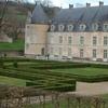 Chateau de Bussy-Rabutin