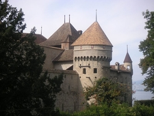Chateau Chillion