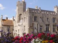 Château de Creully