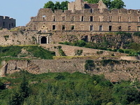 Château de Sévérac