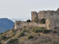 Chateau d Aguilar