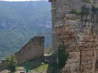 Chateau de Peyrelade