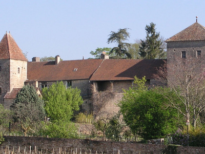 Chateaugevrey Sud