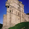 Castillo Puertas