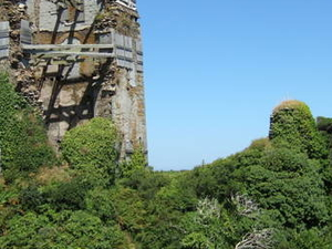 Chateau de Tremazan