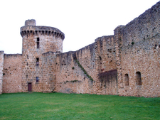 The Tower Of The Guards