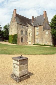 Chateau De Sache