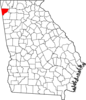 Chattooga County