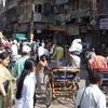 Chawri Bazar - Chandni Chowk