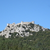 Puilaurens Castillo