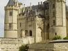 The Chateau De Saumur