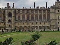 Chateau de St-Germain-en-Laye