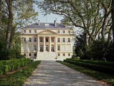 The Château Margaux