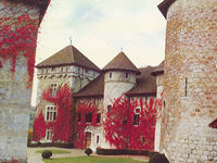 Chateau de Thorens
