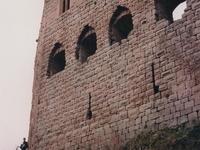 Chateau de Spesbourg