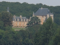 Chateau de Touffou