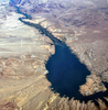 Chemehuevi Wash With Lake Havasu
