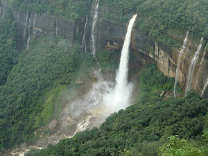 Shillong, Cherapunjee Tour Package @ 9,500 Only Photos