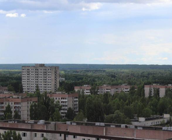 Chernobyl Private Tour Photos