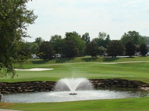 Cherokee Run Golf Club