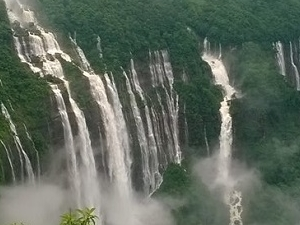 Assam Meghalaya Tour - 9 Nights / 10 Days Photos