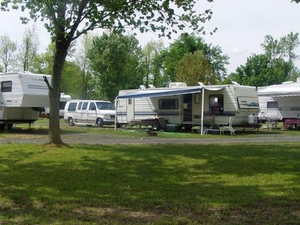 Cherry Grove Campground