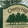 Cherryhillparksign