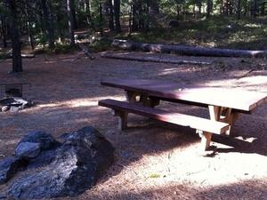 Cherry Valley Campground