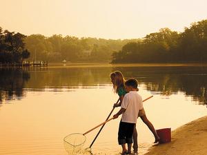 Chesapeake Bay Camp Resort