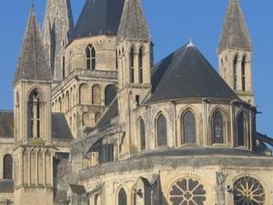 Abbaye-aux-Hommes