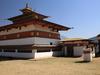 Chhimi Lhakhang Bhutan
