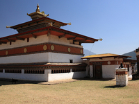 Chhimi Lhakhang