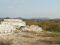 Chiapa de Corzo Ruins