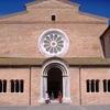Chiaravalle Abbey, Fiastra