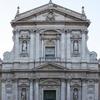 Church Of Saint Susanna At The Baths Of Diocletian