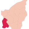 Chiesanuovas Location In San Marino