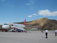 Chifeng Airport