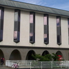 Chifley Library At Anu