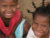 Children Of Sao Tome And Principe