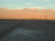 Atacama Road