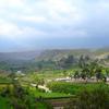 Panoramic From Chilina
