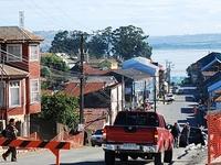 Chiloé Island